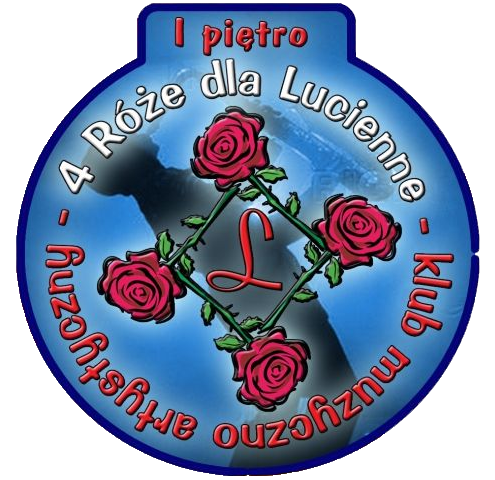 4 Róże