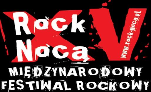 Rock nocą